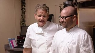 Watch Kitchen Nightmares Season 7 Episode 6 - Mangia Mangia Pt. 2 Online