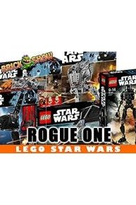 LEGO Star Wars Rogue One : A Star Wars Story Reviews