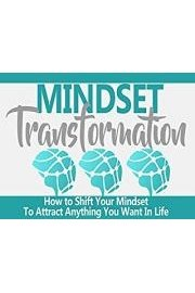 Change Your Mindset - A Simple Guide to Shifting Your Mindset To Attract Anything You Want In Life