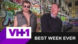 Watch Best Week Ever - Chris Klein Raps
