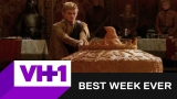 Watch Best Week Ever - Joffrey's Wedding DJ + Best Week Ever + VH1 Online