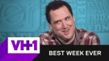 Watch Best Week Ever - Kate Upton's Wish + Best Week Ever + VH1 Online