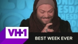 Watch Best Week Ever - Bam Margera's Nose Stapling + Best Week Ever + VH1 Online