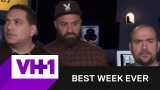 Watch Best Week Ever - This Is Hot 97's Newest Crew Member + Best Week Ever + VH1 Online
