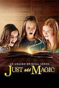 Just Add Magic [Ultra HD]