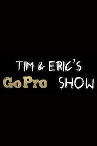 Tim & Eric's Go Pro Show