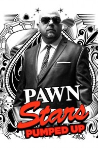 Pawn Stars: Pumped Up