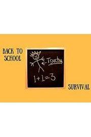 Back To School Survival