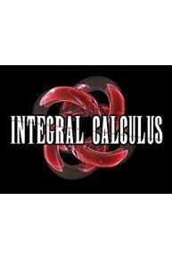 Calculus II (Integral Calculus)