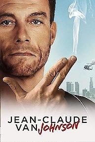 Jean-Claude Van Johnson [Ultra HD]