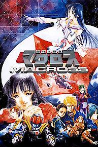 Super Dimension Fortress Macross (English Subtitled)