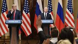 Watch ABC World News - Trump-Putin News Conference Sends Shockwaves Around the World Online