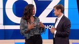 Watch The Dr. Oz Show - Dr. Oz and Laila Ali Discuss Parkinson's Disease, Her Father, and Neil Diamond Online