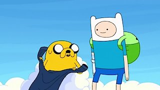 Watch Adventure Time with Finn and Jake Season 11 Episode 19 - Elements Part 4: Clo... Online
