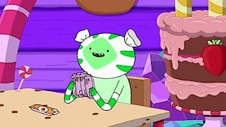 Watch Adventure Time with Finn and Jake Season 11 Episode 22 - Elements Part 7: Her... Online