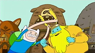 Adventure Time with Finn and Jake Season 1 Episode 11