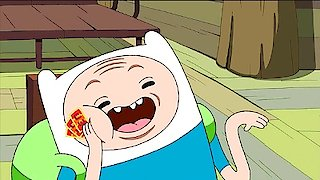 Adventure Time with Finn and Jake Season 4 Episode 13