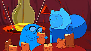 Adventure Time with Finn and Jake Season 4 Episode 21