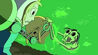 Watch Adventure Time with Finn and Jake Season 5 Episode 2
