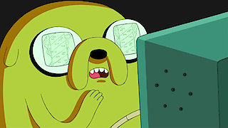 Adventure Time with Finn and Jake Season 6 Episode 2