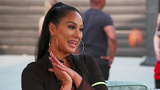Basketball Wives Season 8 Episode 1