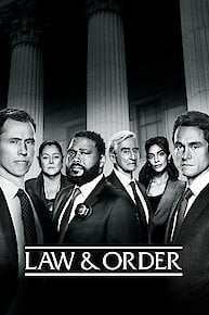 Law And Order Online Sehen