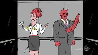 Ugly Americans Season 1 Episode 3
