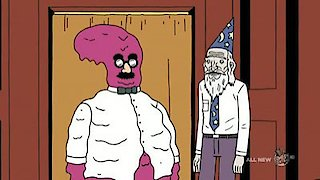 Ugly Americans Season 1 Episode 4