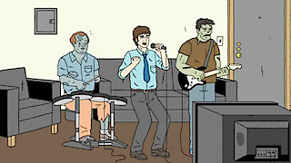 Ugly Americans Season 2 Episode 15