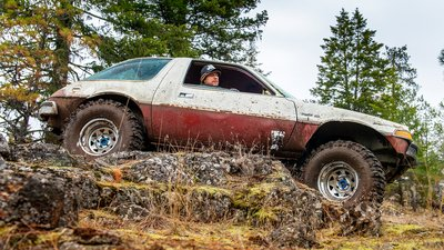 Watch Dirt Every Day Online - Full Episodes of Season 8 to 1