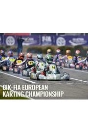 CIK-FIA Karting Championships