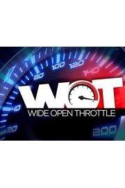 Wide Open Throttle