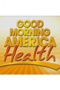 ABC Good Morning America Health