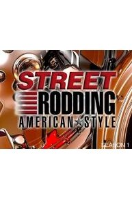 Street Rodding American Style