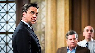 Watch Law & Order: Special Victims Unit Season 18 Episode 18 - Spellbound Online