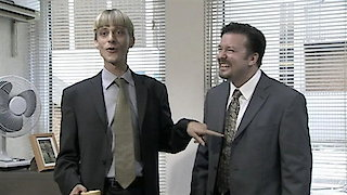 Watch The Office (UK) Season 3 Episode 1 - Christmas Special P... Online