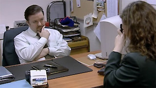 Watch The Office (UK) Season 2 Episode 6 - Interview Online