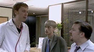 Watch The Office (UK) Season 2 Episode 5 - Charity Online
