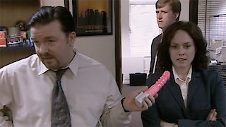 Watch The Office (UK) Season 2 Episode 3 - Party Online