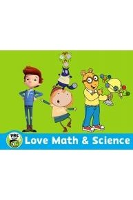 PBS KIDS Love Math and Science!