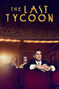 The Last Tycoon [Ultra HD]