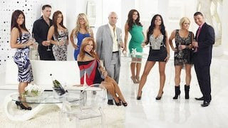 Jerseylicious Season 4 Episode 22