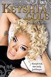 Keyshia Cole: The Way It Is