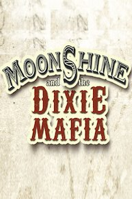 Moonshine and the Dixie Mafia