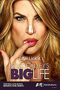 Kirstie Alley's Big Life