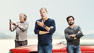 The Grand Tour Season 3 Episode 10