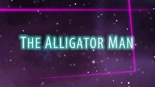 Watch World of Winx Season 2 Episode 3 - The Alligator Man Online Now