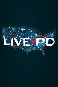 Live PD: Rap Sheet