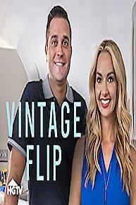 Vintage Flip