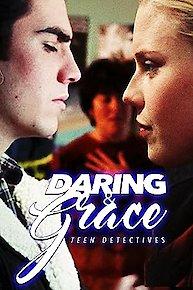 Daring & Grace: Teen Detectives